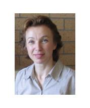 Irina Belova