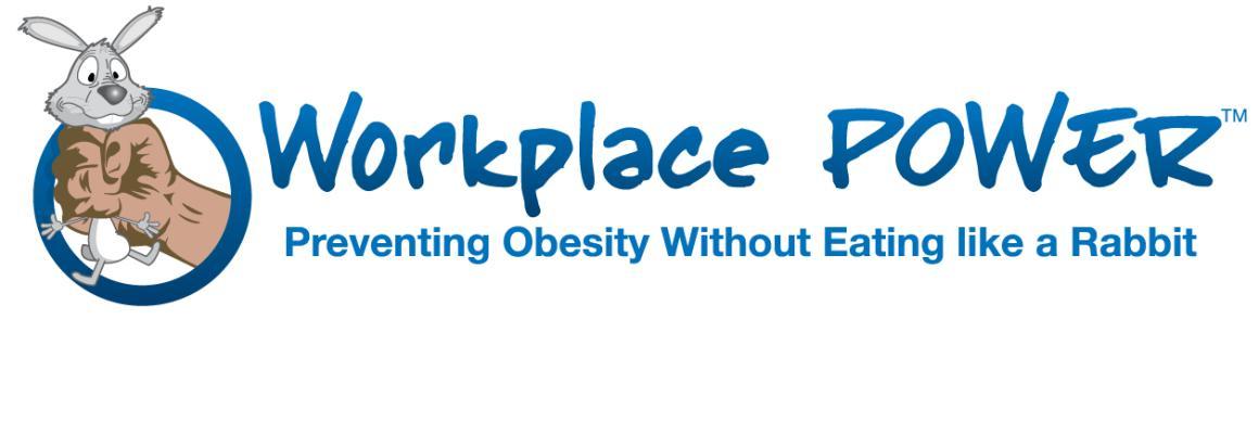 WorkplacePOWER logo
