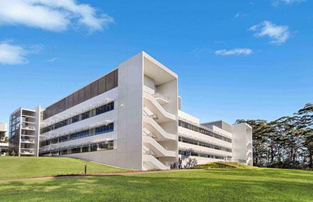 Port Macquarie Hospital