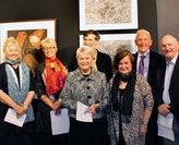 Margaret Olley Postgraduate Scholarship Winner