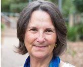 Dr Gillian Gould: 2016 Alan Chancellor Award winner