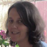 Visiting Scholar: Dr Marie-Pierre Moreau