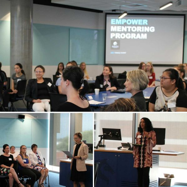 EMPOWER finale showcases entrepreneurial women