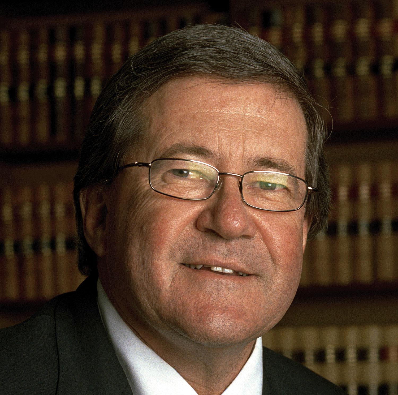 The Hon Wayne Martin AC, Chief Justice of Western Australia