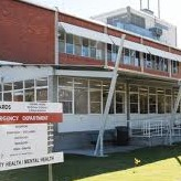 Moree District Hospital
