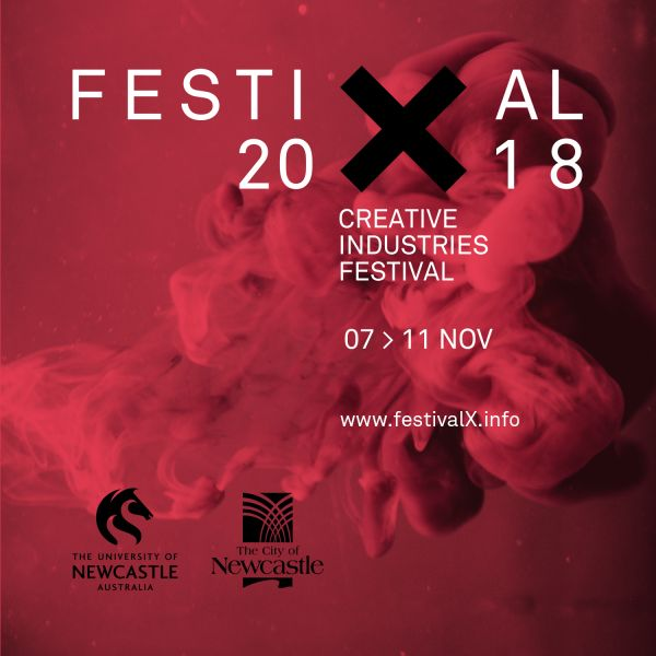 Creative industries festival will eXcite Newcastle's CBD
