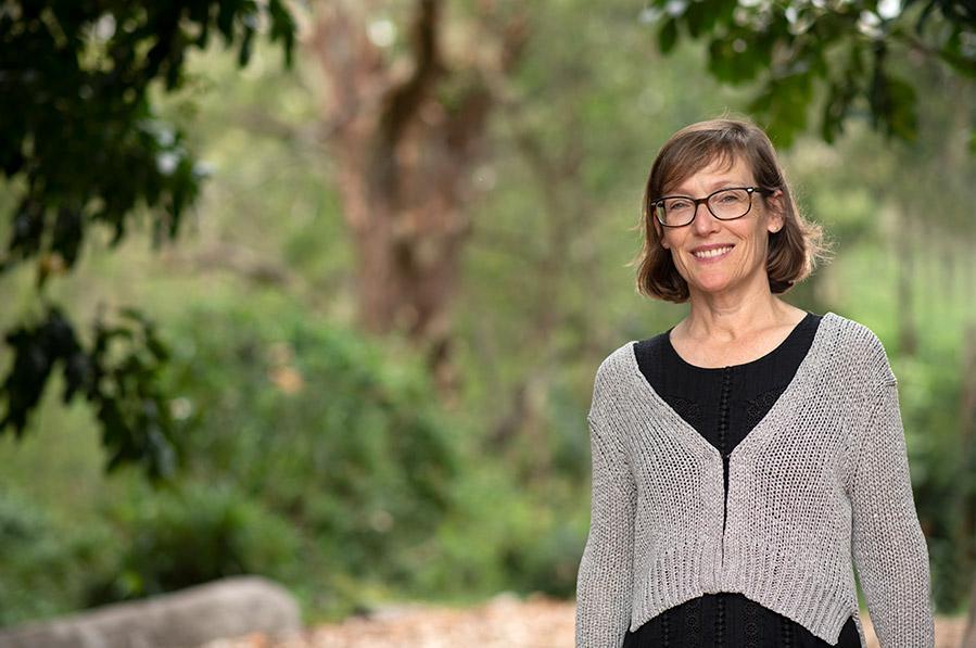 Dr Nancy Cushing