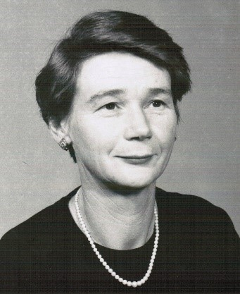 Beryl Nashar, Australian pioneer for women in STEMM
