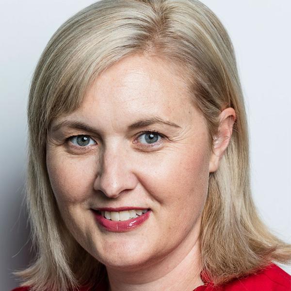 Tanya Carlyle