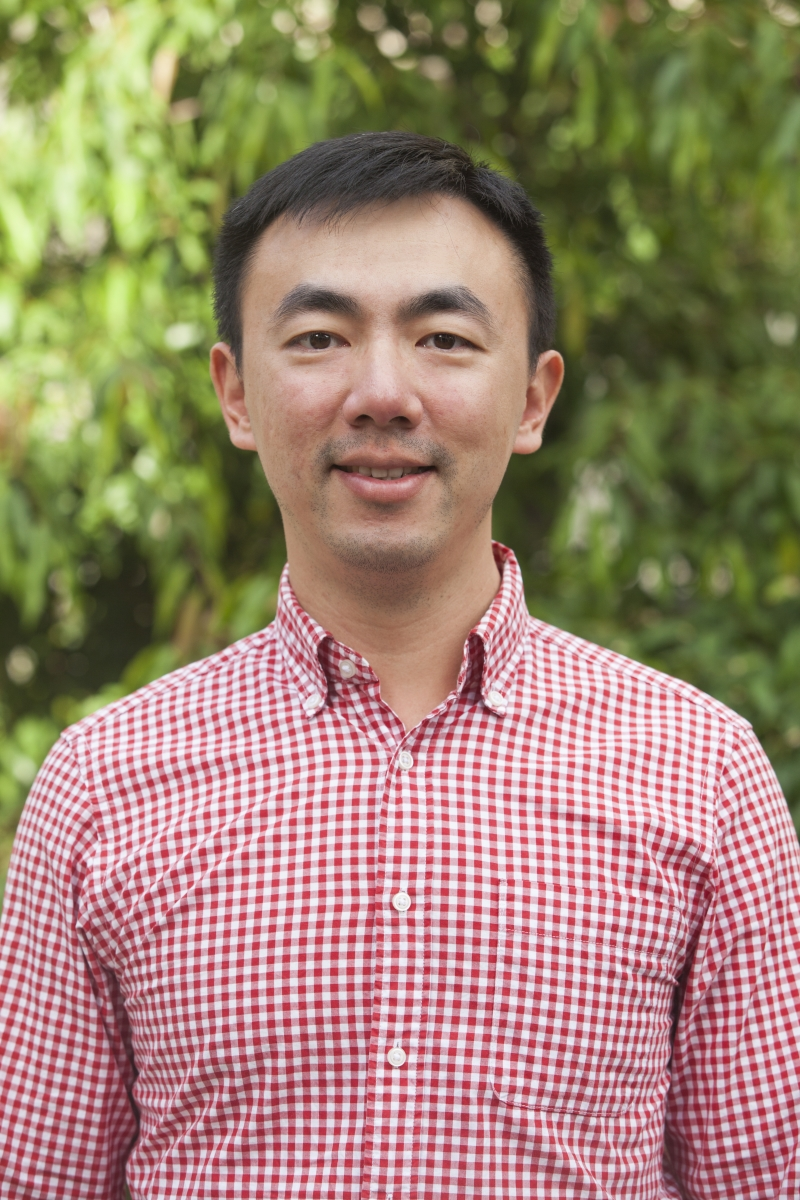 picture of tony wang