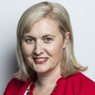 Ms Tanya Carlyle