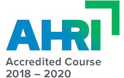 AHRI Accredited Course