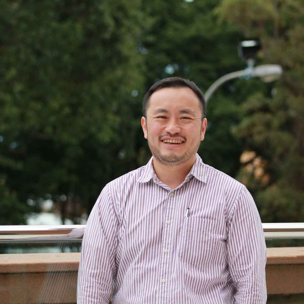 Newcastle Business School Seminar Series - Dr Fred Chao