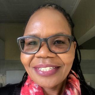 Dr Gladys Asuga
