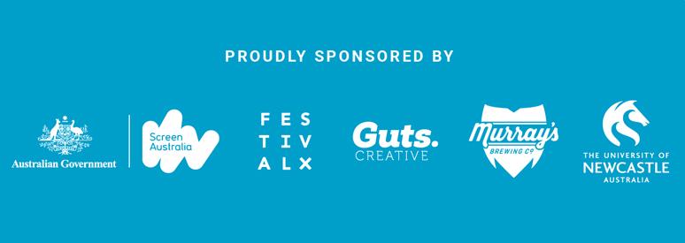 NIAF sponsors logos