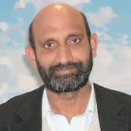 Prof. Chennupati Jagadish
