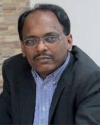 Prof. Ramaswamy Murugavel