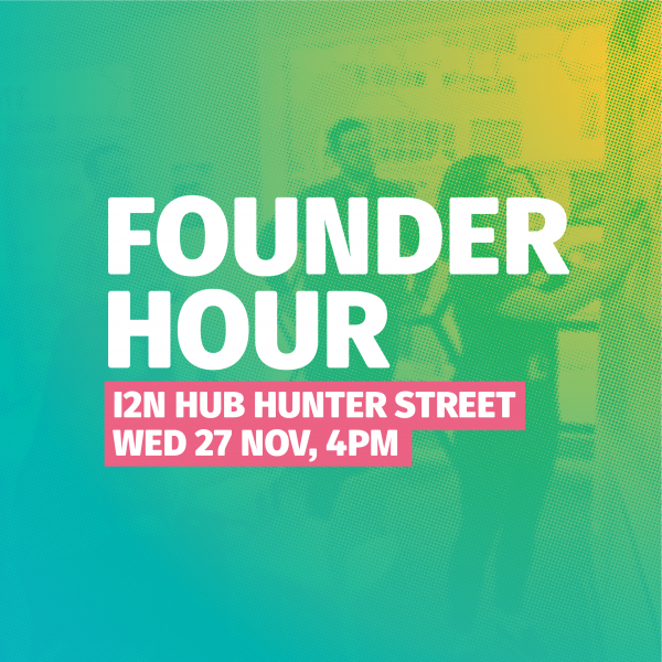 Founder Hour