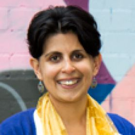 Dr Nisha Thapliyal