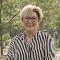 Professor Amanda Johnson