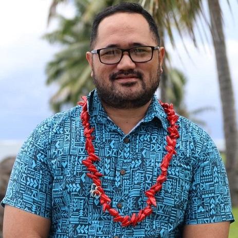 Ronnie Aiolupotea returns to Samoa to make a positive impact