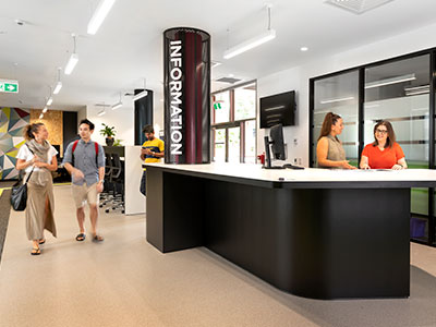 Pathways and Academic Learning Support Centre