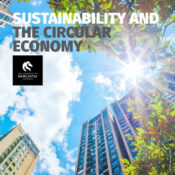 Sustainability and The Circular Economy