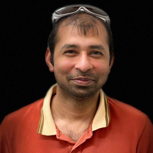 Raju Chowdhury was mentioned in Steel Hub news