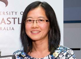 Dr Yuen Yong