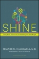 ebook cover for Shine using brian science