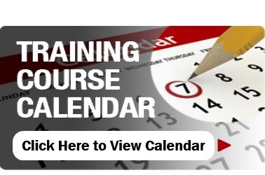 TRIM Training Calendar
