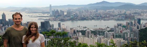 HK banner