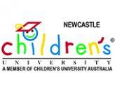 Children's University Newcastle Graduation