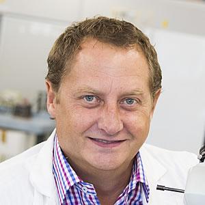 Professor Brett Neilan