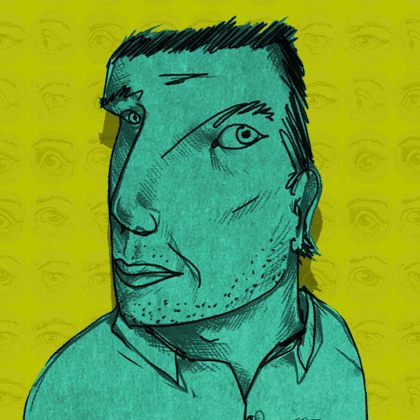 Newcastle International Animation Festival illustration