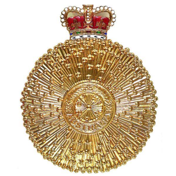 AM medal