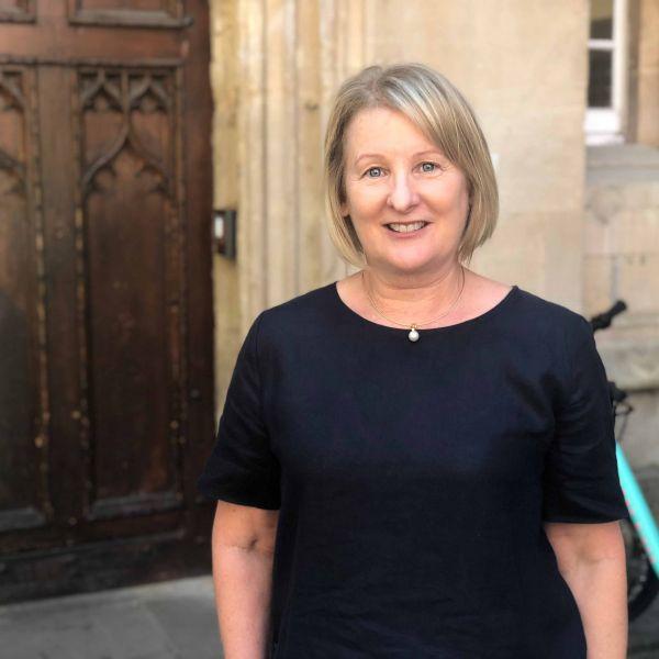 Professor Jenny Gore conferred Visiting Professor at Oxford