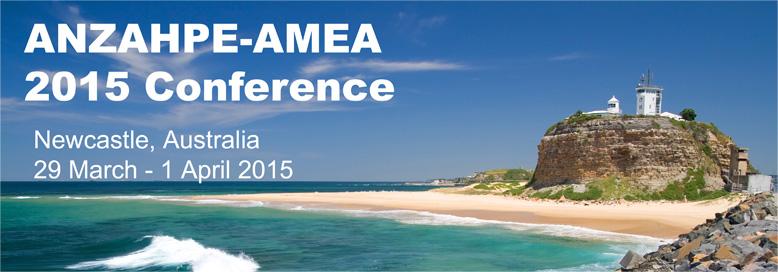 AMEA Conference