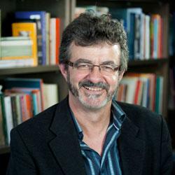 Professor Roger Markwick