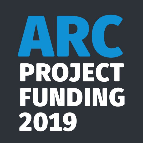 ARC Project Funding