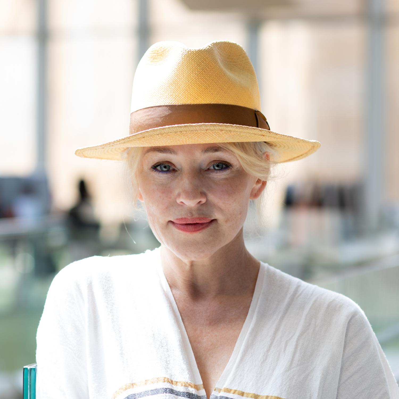 Susie Porter Profile