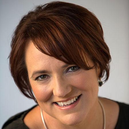 Dr Kirsten Molloy