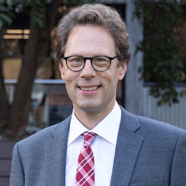Professor Thomas Nann