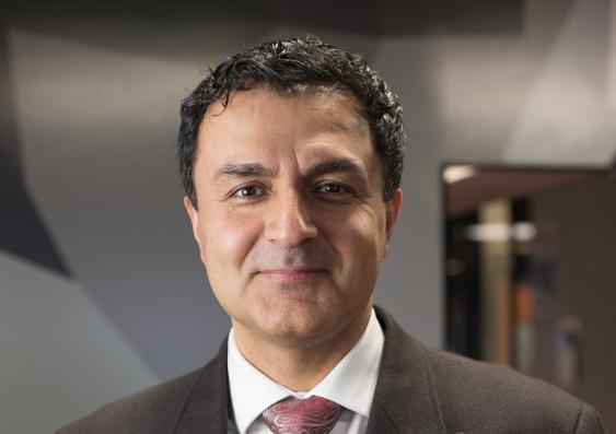 Prof. Kourosh Kalantar-Zadeh