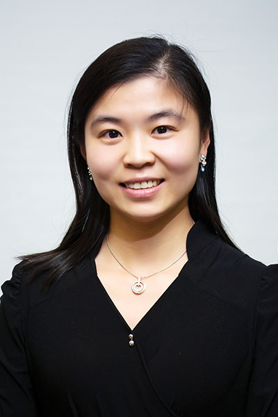 Image of Laura Luo