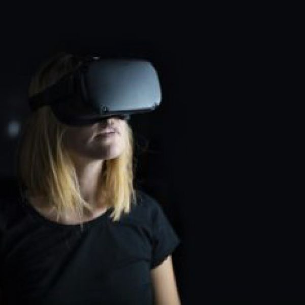 Virtual Reality For Remote Diagnosis of Neurological Conditions