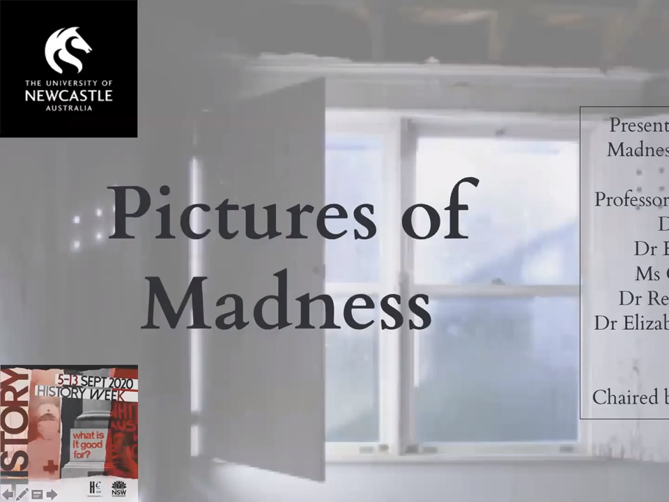 Pictures of Madness