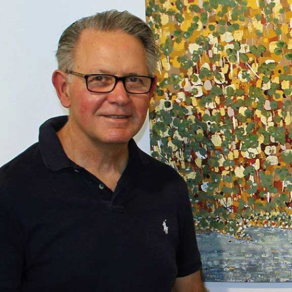 Art collections raises funds for students in need