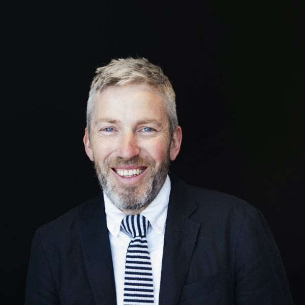 Andy Marks Chief Executive Officer