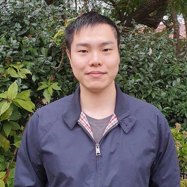 Corey Lau